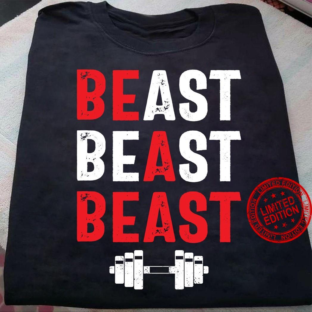 Beast Beast Beast Shirt