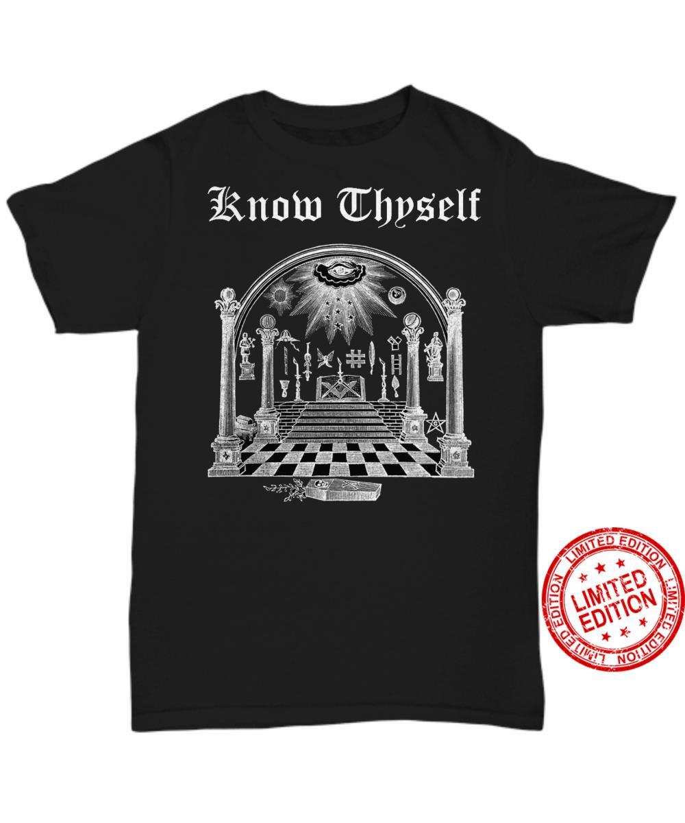Know Thyself Shirt