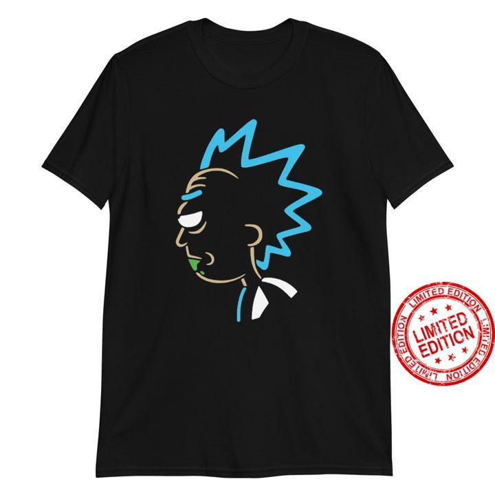 Rick Face Shirt