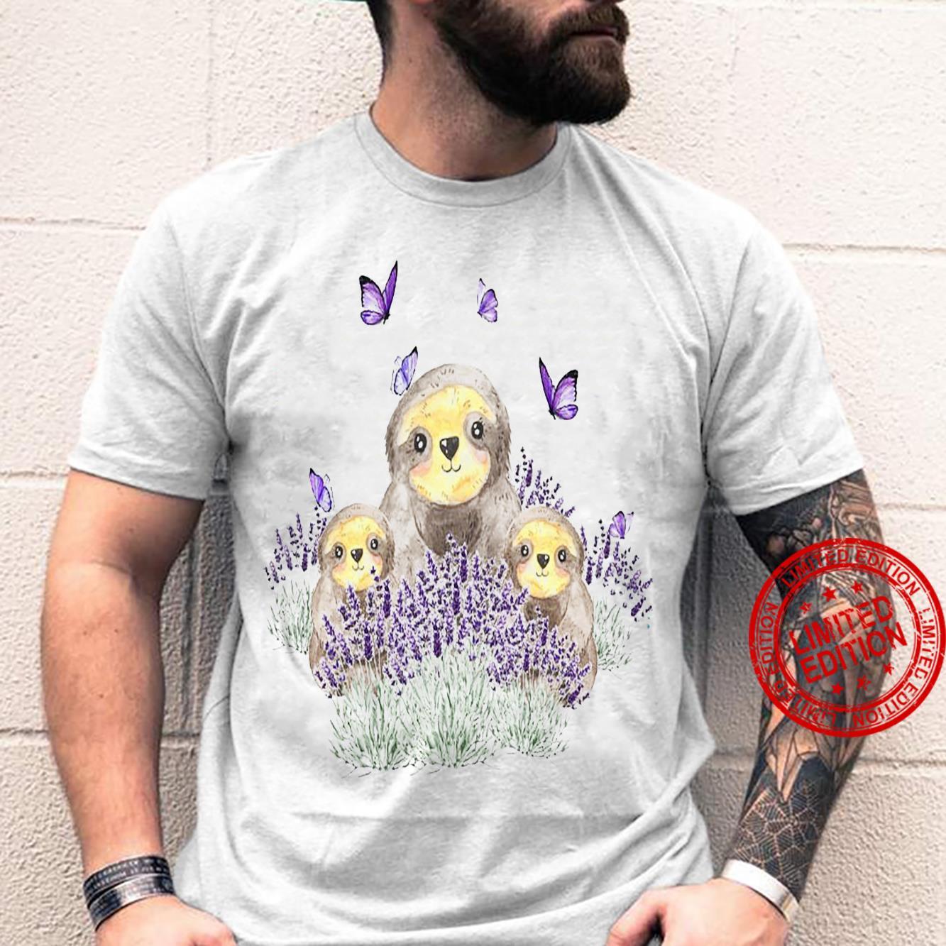 Sloths Shirt