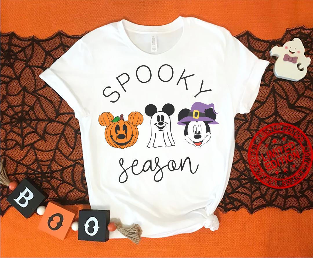 Spooky Season Shirt