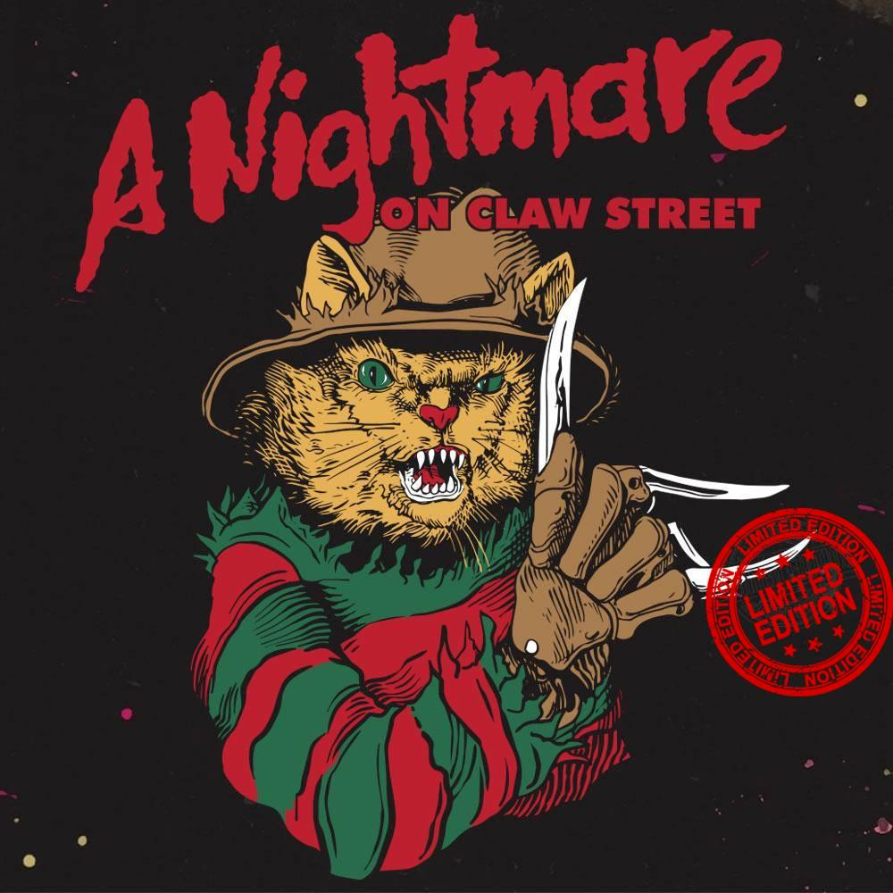 A Nightmare On Claw Street Shirt