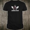 Addicted Adidas shirt