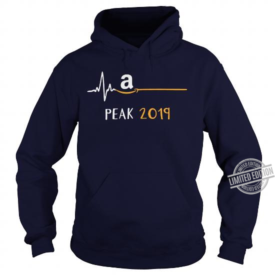 Amazon Peak 2019 Shirt