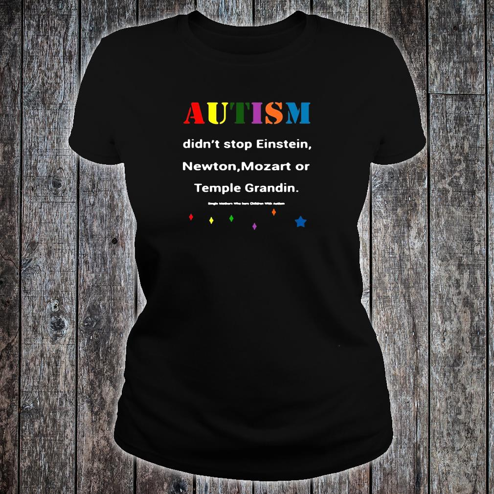 I have Autism If I didn/'t tell you would you know Autism Adults T-shirt