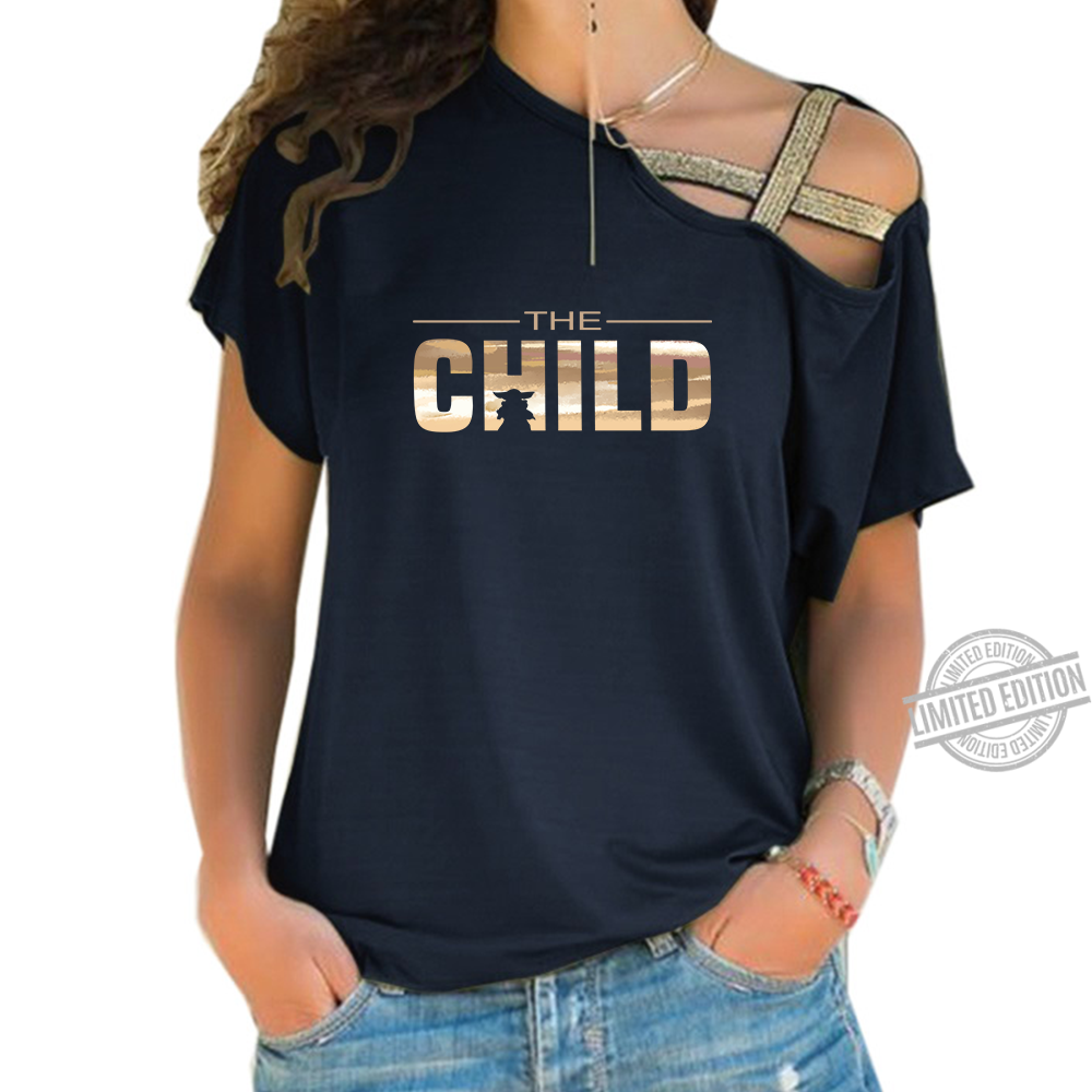 Baby Yoda The Child Star Wars Shirt