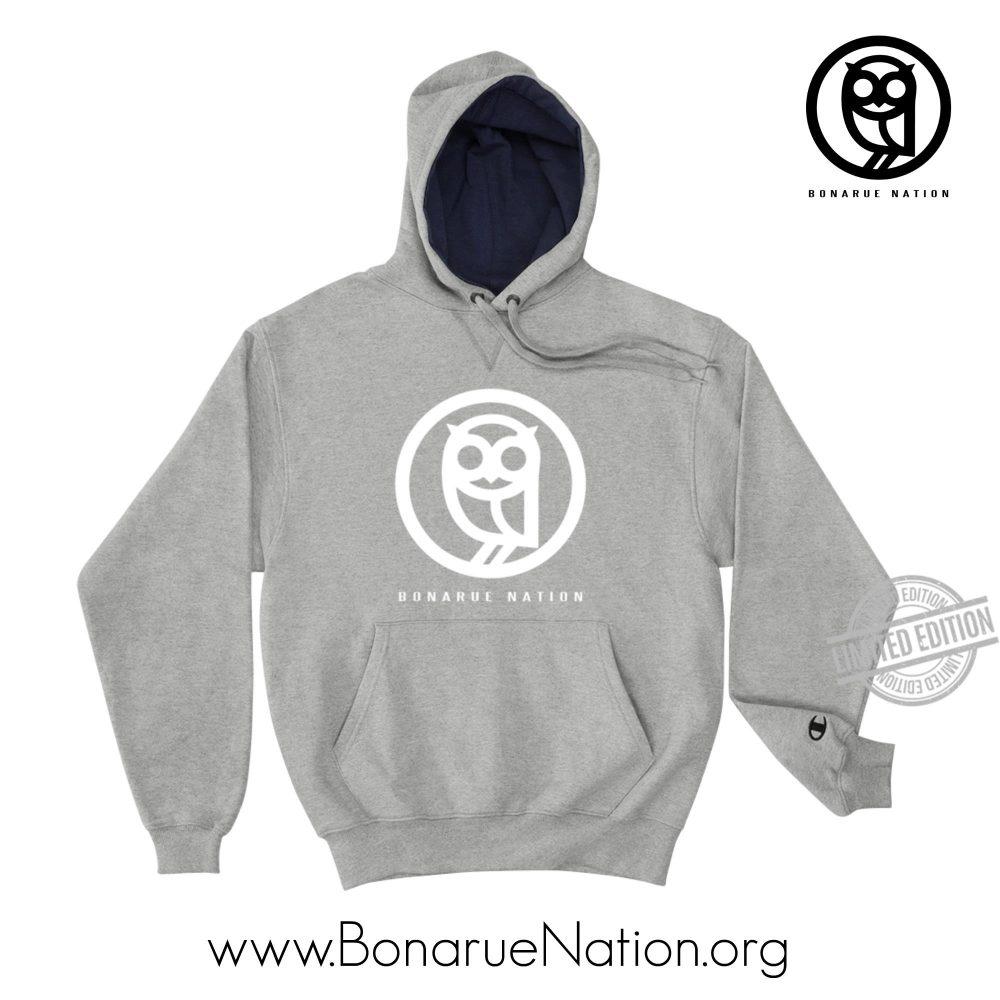 Bonaruel Nation Owl Shirt
