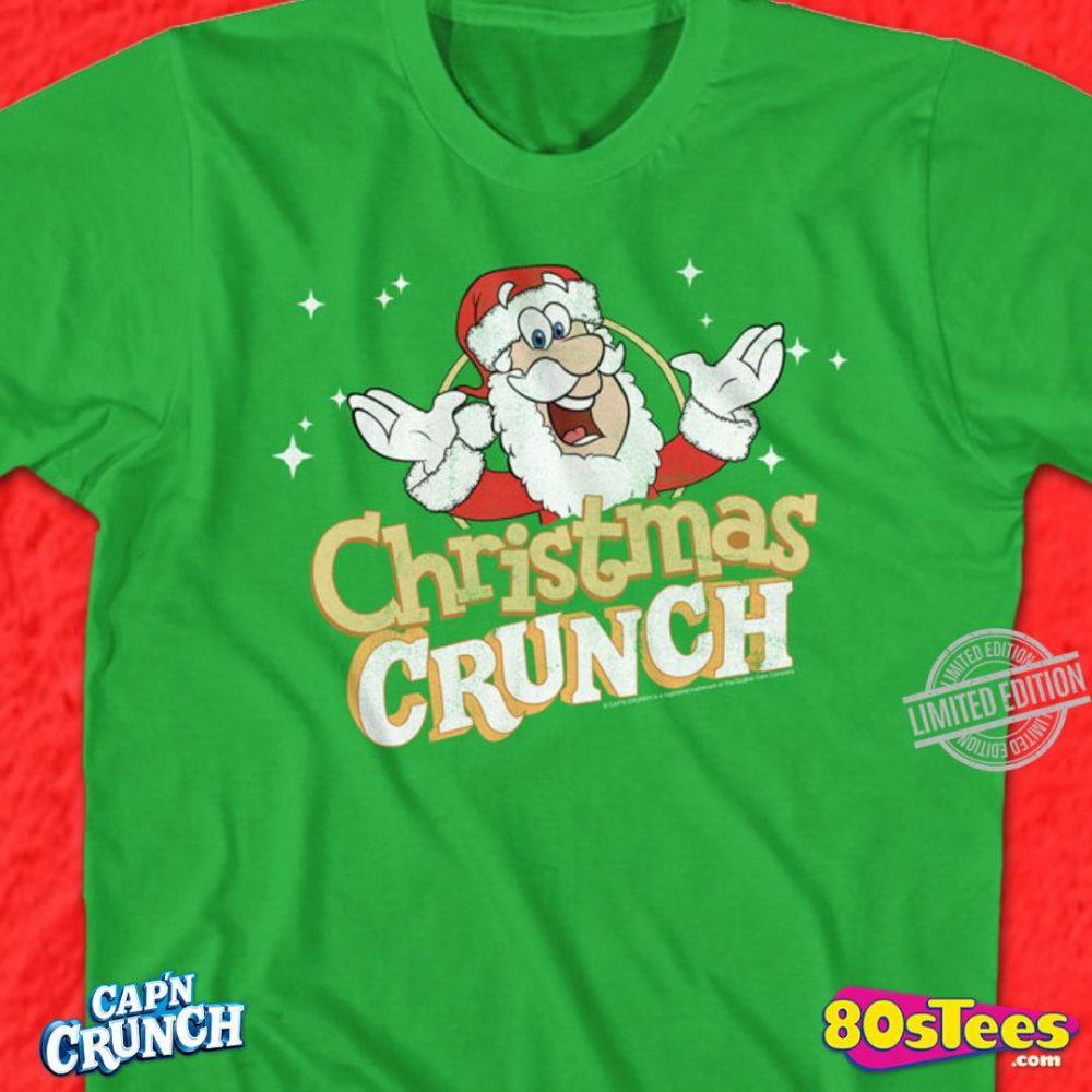 Christmas Crunch Shirt