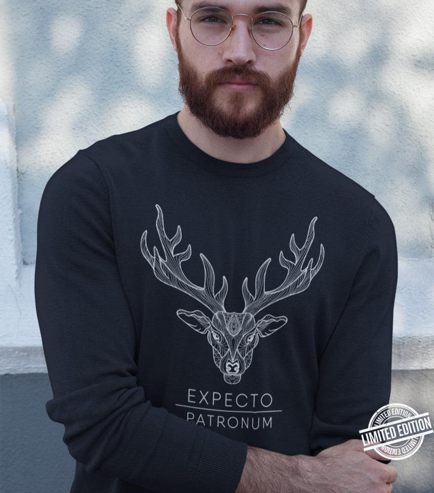 Expecto Patreonum Shirt