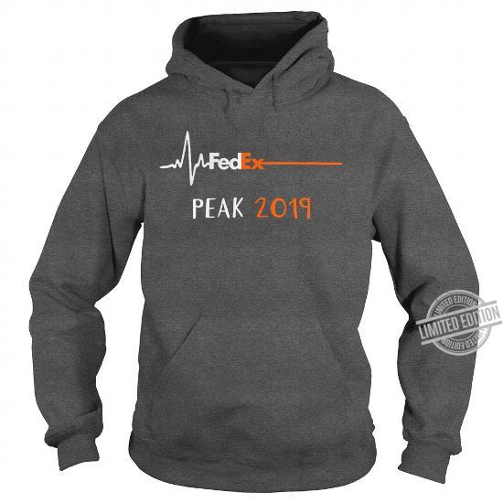 Fedex Peak 2019 Shirt