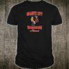 Granite City Warriors alumni shirt
