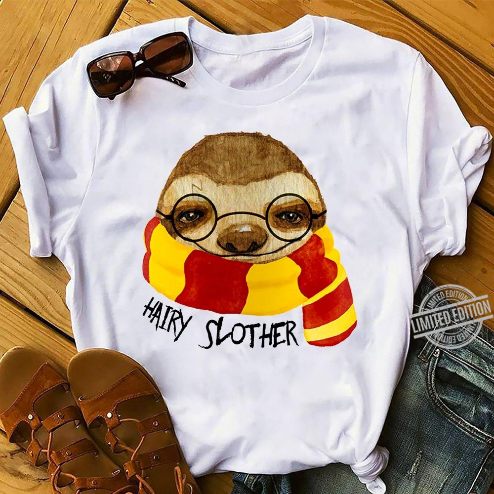 Hairy Slother Shirt