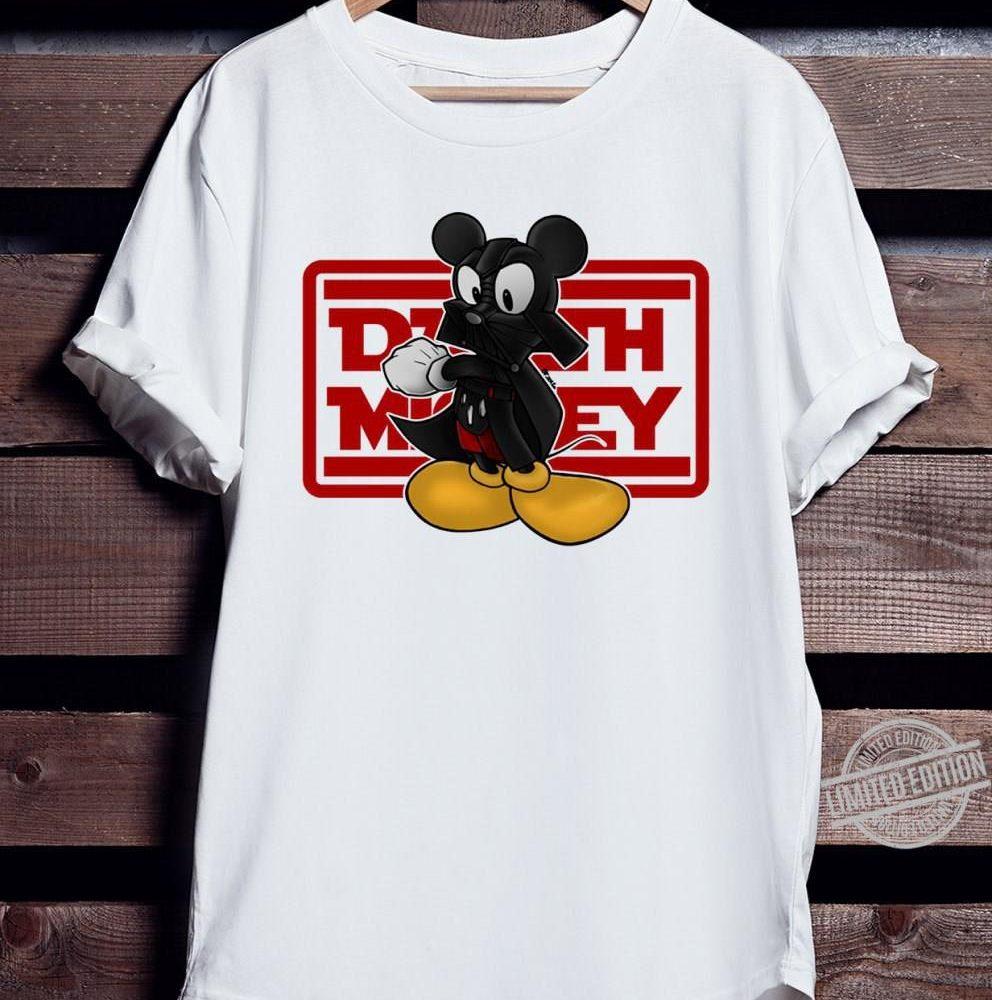 Star Wars Darth Mickey Shirt